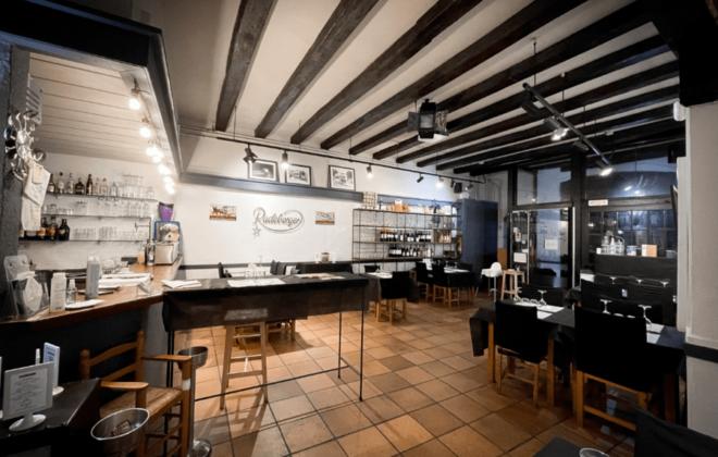 Restaurant Argentona - La Nova Fonda